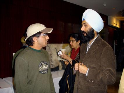 Jalia Dhindsa is the next Gabbar Singh!