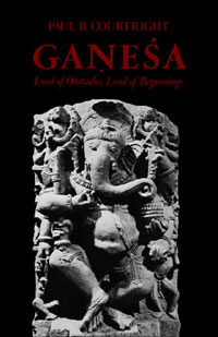 Courtwright's book on Ganesh that angered many Hindus