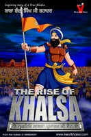 Banda Singh Bahadur in 'The Rise of the Khalsa'
